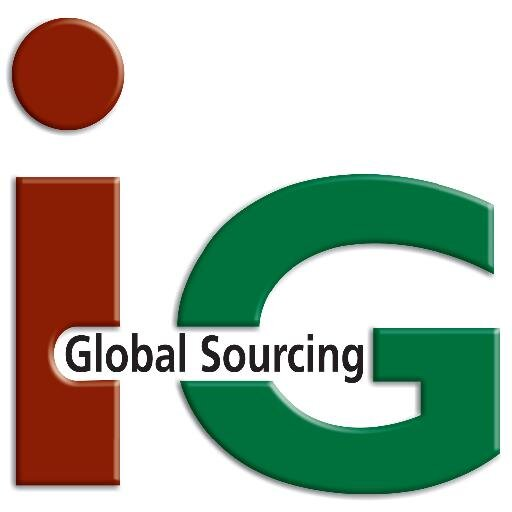 I Global Sourcing Logo