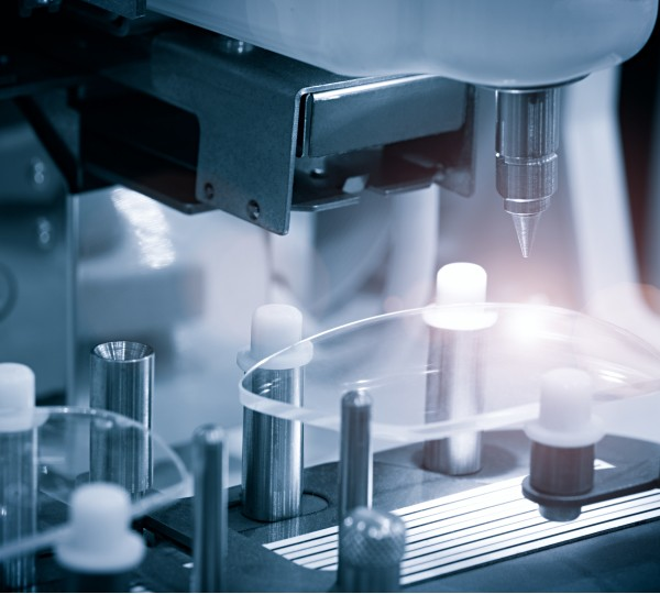 manufacturing Services-industries-medical